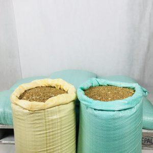 Sacchi in rafia di polipropilene Colorati