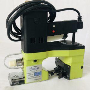 Elettrocucitrice/chiudi Sacco Manuale Mod.KP3000